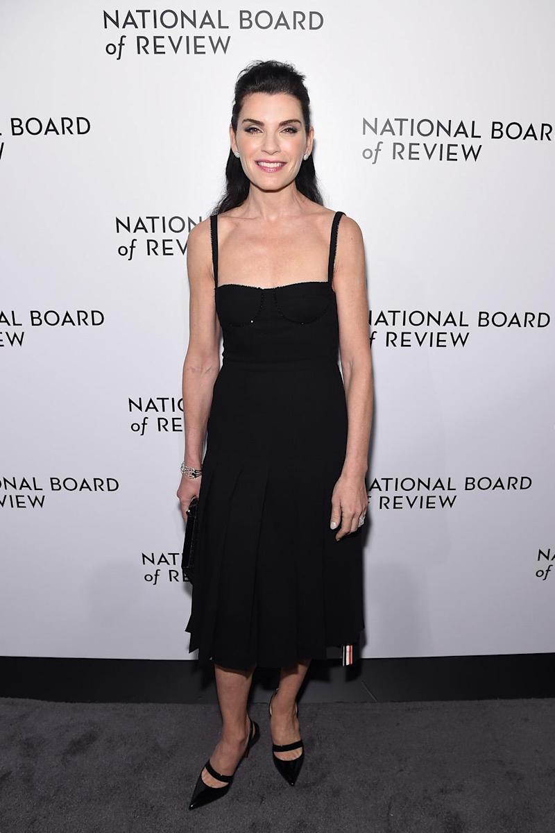 (Jamie McCarthy/Getty Images for National Board of Review)