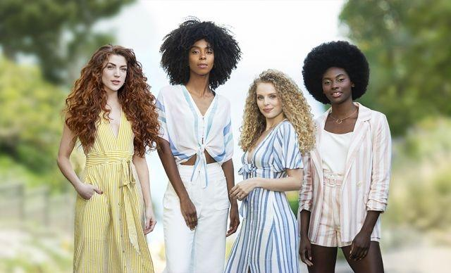 DevaCurl offer premium and category-leading hair care and styling products for all types of curly and wavy hair