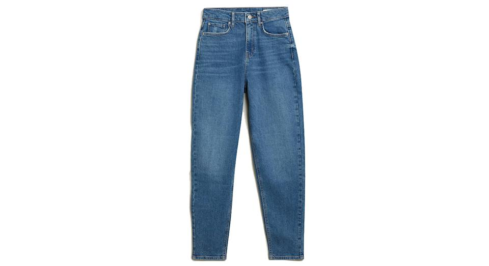 Mom High Waisted Jeans
