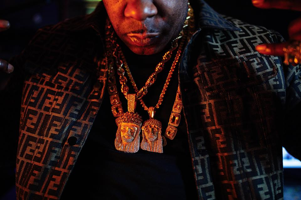 """<cite class=""""credit"""">Flo Ngala / Courtesy of Busta Rhymes</cite>"""