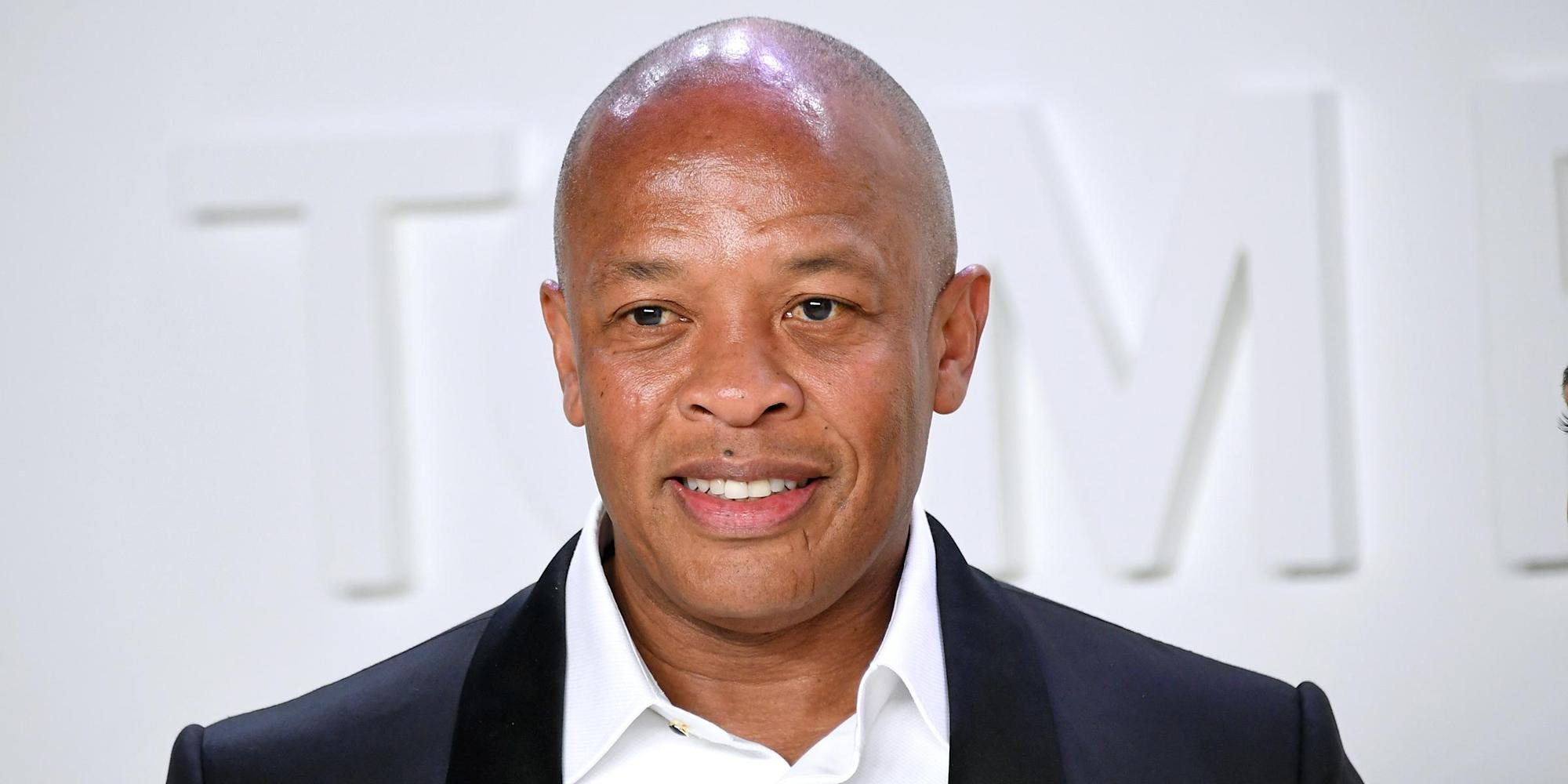 Dr. Dre's house targeted in burglary attempt hours after he was admitted to hospital, police say