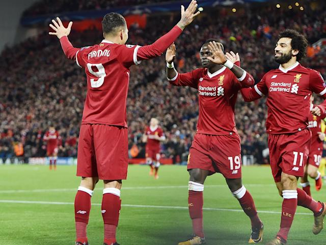 Liverpool vs Spartak Moscow: Five things we learned as Reds turned on the style to claim top spot in Group E