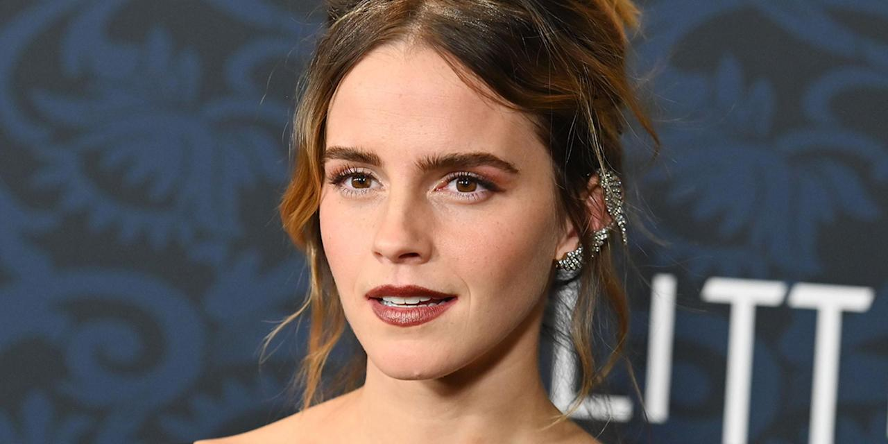 Emma Watson speaks out on racism following backlash over Blackout Tuesday post