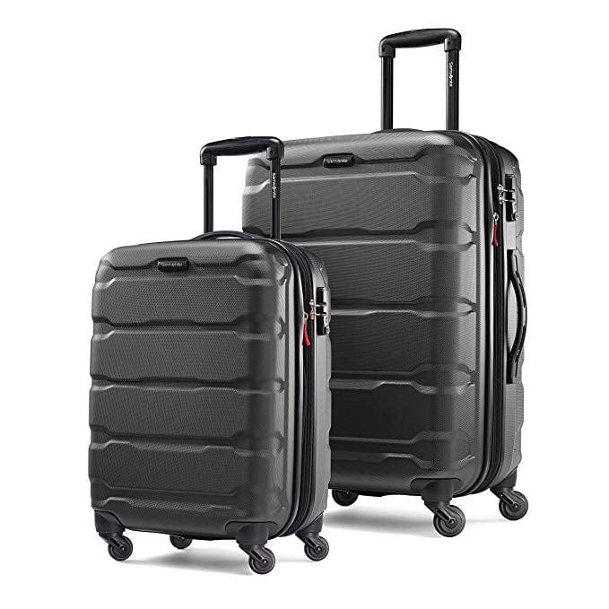 "<p>Your next trip calls for this <a href=""https://www.popsugar.com/buy/Samsonite%20Omni%20PC%20Expandable%20Hardside%20Luggage%20Set%20with%20Spinner%20Wheels-468396?p_name=Samsonite%20Omni%20PC%20Expandable%20Hardside%20Luggage%20Set%20with%20Spinner%20Wheels&retailer=amazon.com&price=130&evar1=savvy%3Aus&evar9=46381037&evar98=https%3A%2F%2Fwww.popsugar.com%2Fsmart-living%2Fphoto-gallery%2F46381037%2Fimage%2F46381039%2FSamsonite-Omni-PC-Expandable-Hardside-Luggage-Set-Spinner-Wheels&list1=shopping%2Ctravel%2Camazon%2Cluggage%2Csale%2Csuitcases%2Camazon%20prime%2Csale%20shopping%2Camazon%20prime%20day&prop13=api&pdata=1"" rel=""nofollow"" data-shoppable-link=""1"" target=""_blank"" class=""ga-track"" data-ga-category=""Related"" data-ga-label=""https://www.amazon.com/Samsonite-Expandable-Hardside-Luggage-Spinner/dp/B07M7PRDPC?pf_rd_r=EZSXWNJGX3DNKZPRVCHC&amp;pf_rd_p=e1fc00c5-3348-4daa-ba29-2df86e4eae40&amp;pf_rd_m=ATVPDKIKX0DER&amp;pf_rd_s=merchandised-search-6&amp;ref_=Oct_DLandingS_PC_06efb399_2&amp;smid=ATVPDKIKX0DER&amp;th=1"" data-ga-action=""In-Line Links"">Samsonite Omni PC Expandable Hardside Luggage Set with Spinner Wheels</a> ($130, originally $430).</p>"