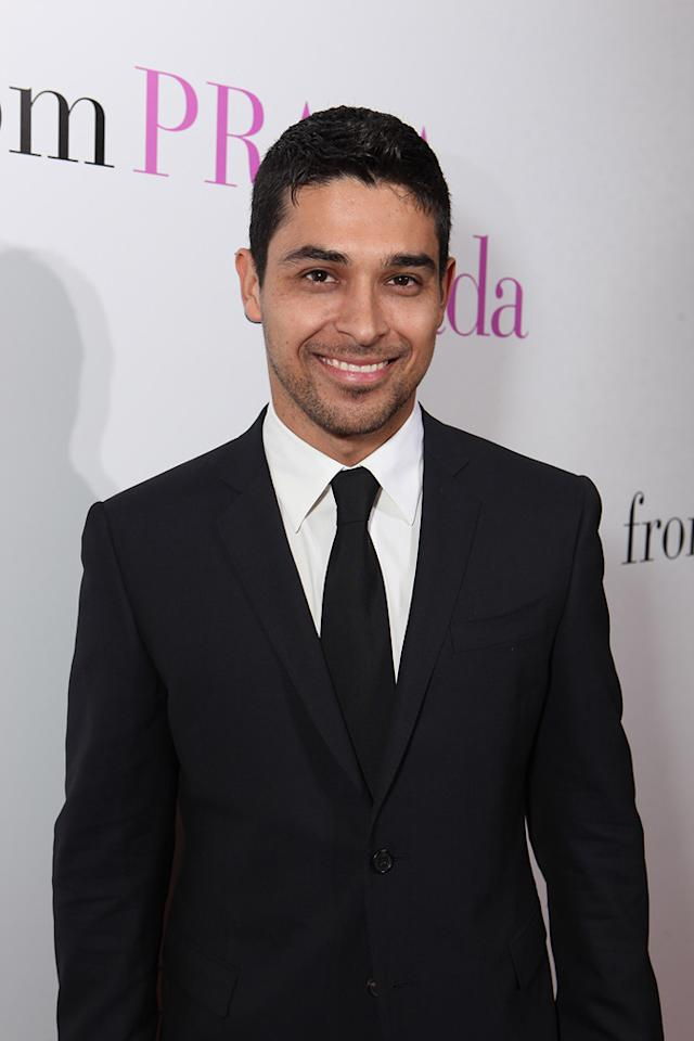 "January 30: Wilmer Valderrama turns 31 Eric Charbonneau/<a href=""http://www.wireimage.com"" target=""new"">WireImage.com</a> - January 18, 2011"