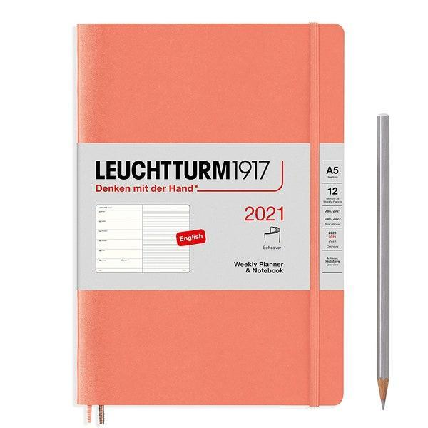 "Available in a wide array of colors, Leuchtturm's planners bring you a planner with not a one-year overview but a 3-year overview from 2020 to 2022. Plus, it even outlines the phases of the moon. $24, Amazon. <a href=""https://www.amazon.com/dp/B087TGRKTB?th=1"" rel=""nofollow noopener"" target=""_blank"" data-ylk=""slk:Get it now!"" class=""link rapid-noclick-resp"">Get it now!</a>"