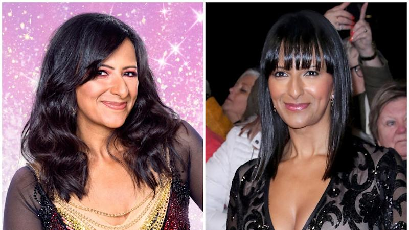 Strictly Come Dancing 2020: See all the celebrities glammed up