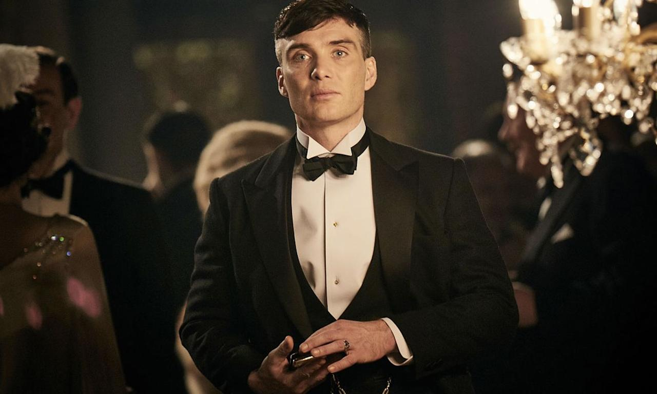 <p>The Brummie crime epic returned and the Shelby family were in a state of disarray in the opening episode of the fourth series. (BBC) </p>