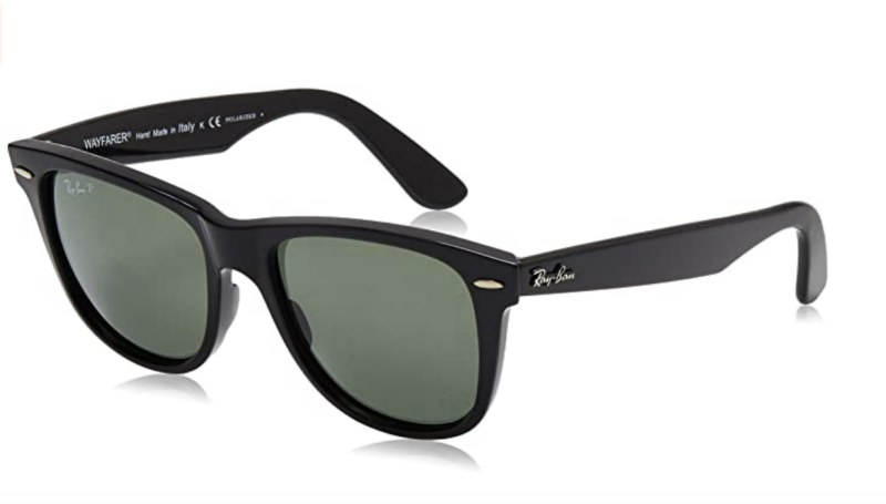 Ray-Ban Wayfarer (Foto: Amazon)