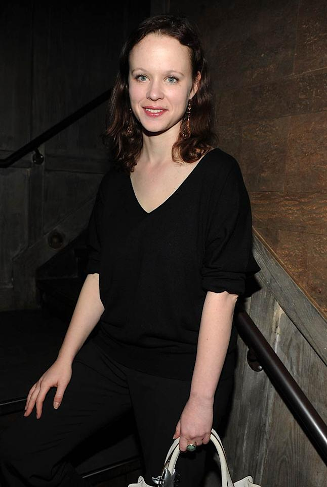 """March 11: Thora Birch turns 29 Stephen Lovekin/<a href=""""http://www.gettyimages.com/"""" target=""""new"""">GettyImages.com</a> - November 22, 2010"""