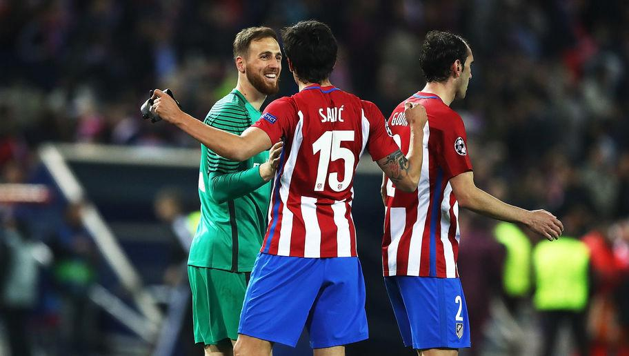 <p><strong>Because it's their time to shine</strong></p> <br /><p>While sitting 4th in the league, 5 points away from Sevilla and 10 points away from the leaders Real Madrid, Atlético Madrid have always shown amazing strength and pulled incredibly solid performances this past three years in the Champions League.</p> <br /><p>Reaching the final twice in three years is fine, winning one is better.</p> <br /><p>And Atlético didn't really change since their first final in the 2013-2014 season. Same coach, pretty much the same players, same mentality, only with two more years of experience. With Simeone and Griezmann closer than ever to a departure, it's time for Atlético to lift that trophy.</p>