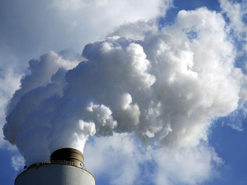 EPA Backs Off Enforcing Pollution Rules as Virus Strains Work