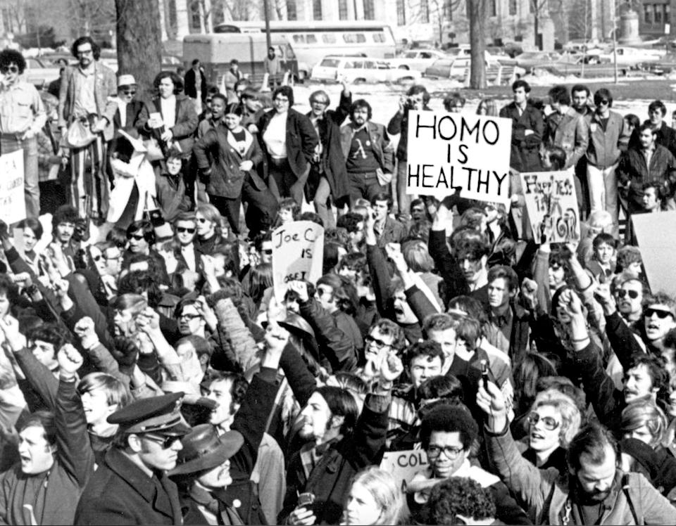 Homo Is Healthy (Photo: BFI)