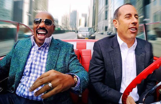 Jerry Seinfeld Emerges Victorious in 'Comedians in Cars Getting Coffee' Lawsuit