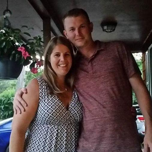 Husband Finds Engagement Ring 9 Years After Wife Loses It