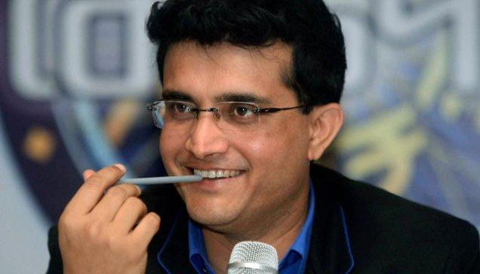 Indian team has potential to win, hopefully anywhere, says Sourav Ganguly