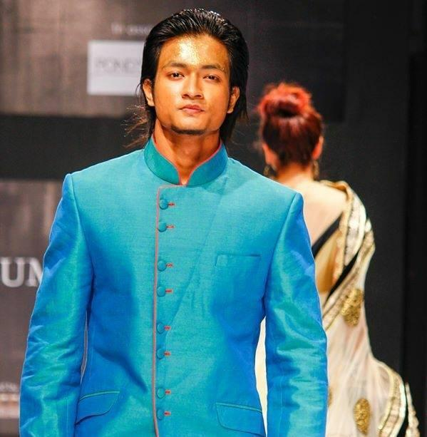 <p>After winning the title of Mr Northeast in 2014, Siddharth Boro will be flaunting his acting chops in the lead role of Sanjib Dey's III Smoking Barrels. He hails from Guwahati and when not acting, keeps himself busy practicing Martial Arts. </p>