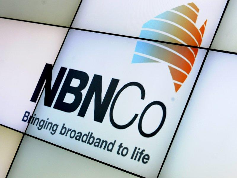 NBN says it's on track for 2013