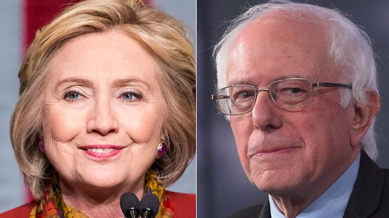 Hillary Clinton and Bernie Sanders Are Deadlocked in Nevada, Poll Shows