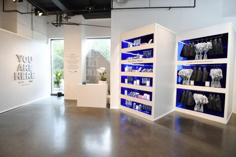 Visa Expands its Footprint in Fashion