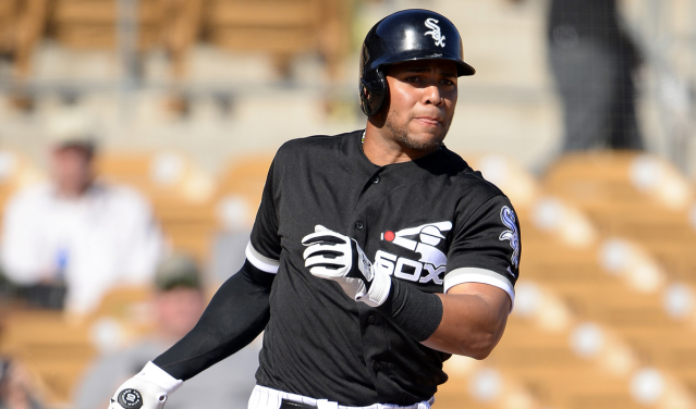 How soon is now for Yoan Moncada?
