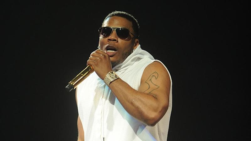 Nelly Speaks Out After Arrest For Alleged Sexual Assault: 'I Am Completely Innocent'