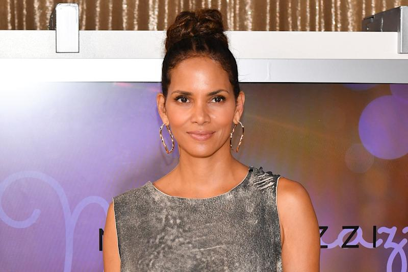 Here's what Halle Berry eats every day on the keto diet