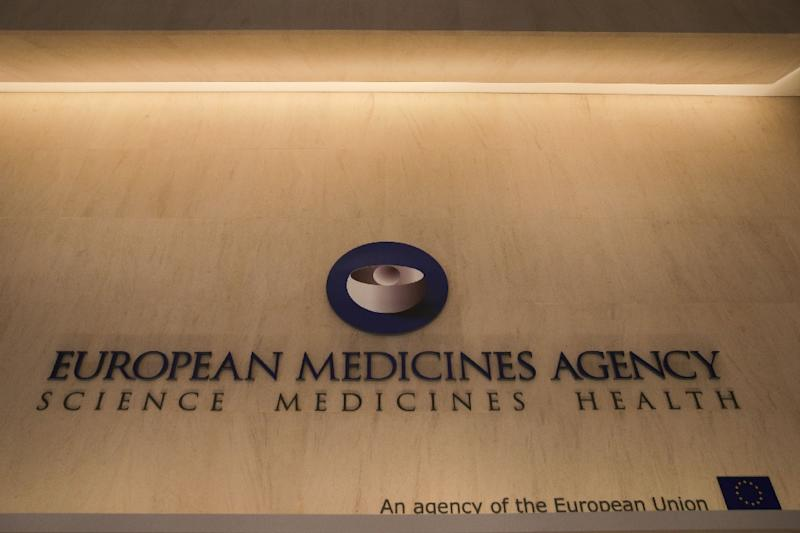 The cities leading the race to host the European Medicines Agency are Amsterdam, Barcelona and Lille in France (AFP Photo/Daniel LEAL-OLIVAS)