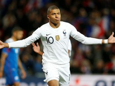 International friendlies: Kylian Mbappe sparks late comeback to rescue France from defeat against robust Iceland