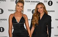 """Despite making regular appearances at the Radio Teen choice Awards, in 2017 just Jade and Perrie attended which sparked rumours of a rift. The girls quashed the rumours with perrie saying: By 2017, rumours of a rift between the four girls was rife. The group were quick to quash the rumours were false, and claimed that they were nothing new. Jade said at the time: """"We literally never fight. We're really boring when it comes to that."""" However, things went from bad to worse as the group was later spotted without Jesy."""