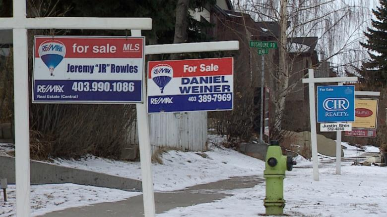 Calgary's housing market remains static in 1st quarter of 2018