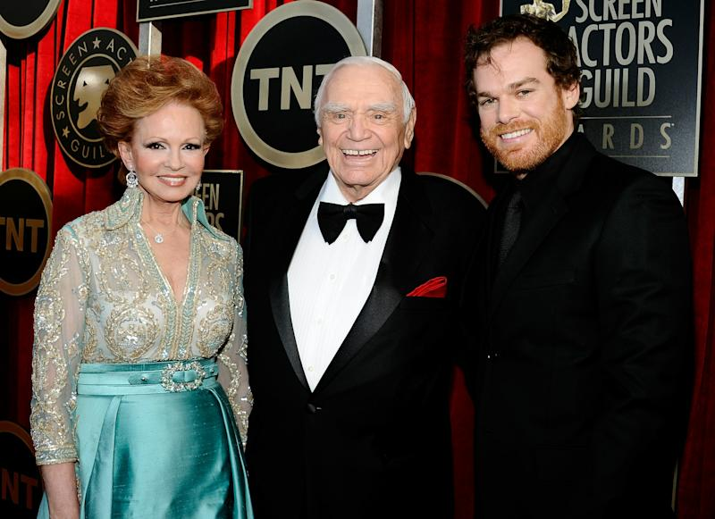 17th Annual Screen Actors Guild Awards - Red Carpet