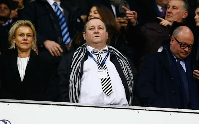 "So, Newcastle United are officially up for sale. We are apparently nearing the end of the Mike Ashley era. After ten years of blunders, mistakes, insults, relegations and cost cutting – and one sixth-place finish in the Premier League – one of the most unpopular owners in English football has finally confirmed he wants to sever ties with Tyneside. On the face of things, this can only be good news for those who have endured his decade at St James' Park; those who have gone to so many games and watched with gritted teeth; those who have stayed loyal to the club, even though they despised him, his methods, his attitude and the way he had turned such a proud football institution into an extension of his low budget sport shop empire. A man who made Newcastle so difficult to love finally wants to end this dysfunctional, sometimes abusive, relationship for good. Few will be sorry to see him leave, but they should be wary of getting their hopes up. Not yet, not when Ashley has been here before, not when the club he bought back in 2007 has effectively always been up for sale. There have been the occasional denials. In fact, it was only three years ago that Ashley gave his first interview as Newcastle owner to insist the club was not for sale ""at any price"" and that he would not consider leaving until they had won a trophy or qualified for the Champions League. The Magpies were relegated 12 months later. A year on, and with the club back in the top flight, he announced he wanted to sell up before Christmas. So, what has changed? Well, Ashley is actively looking to sell for the first time in years, but we have basically known that since June. In reality, all that he has done, via an official club statement, is stress that he wants to find a buyer before the end of the year so that the new owners can give manager Rafa Benitez money to spend in January. Why? Ashley has been a divisive figure at St James' Park Credit: pa Well, that might have more to do with putting pressure on those who have expressed an interest than keeping supporters up to date with events. It may also have been designed to see if there is anyone else out there with the money to tempt him to sell. The more interested parties there are, the higher the price he can demand for it. It's always about getting the best deal with Ashley. That is what gets him out of bed in the morning. However, this is not the first time Ashley has put the club up for sale and advertised the fact in public. He did so in the summer of 2008, shortly after the resignation of Kevin Keegan as manager had put him on the wrong side of a civil war with supporters. He did so again following relegation in 2009, when the asking price was just £100m. On both occasions, buyers backed off amid rumours that Ashley was difficult to deal with. The goalposts were moved so many times, according to one source, that they must have been on wheels. Until Ashley gets the deal he wants, he will not sell. It really is that black and white as far as he is concerned. It always has been. Ironically, a man who has tried to do everything on the cheap since he took control of Newcastle will not let anyone take it from him cheaply. Amanda Staveley was seen in the stands during a Newcastle's 1-1 draw with Liverpool Credit: PA Which brings us on to Amanda Staveley, the woman who appears to be at the front of the queue of prospective buyers. Her interest is genuine and, as the public face of the PCP Capital Partners firm, which is understood to control up to£30billion of Middle Eastern wealth, she is a serious player. If Staveley decides to she wants to buy Newcastle a deal could happen relatively swiftly, but only if she is prepared to give Ashley what he wants. Although there have been claims the asking price has been lowered to less than £400m, others insist it remains around the £450m mark. There is much to be thrashed out around the negotiating table. The problem is, those talks have not really started yet. There has been very little progress, as far as we know, although the signing of Non-Disclosure Agreements means details are bound to be sketchy. Worryingly, Staveley has other clubs of interest. Newcastle are an attractive proposition and some would argue – including me – that they are the last Premier League club worth buying if you want to challenge for silverware, but that does not mean a more attractive alternative won't appear. After all, Staveley has tried to buy Liverpool twice and failed. Is she also playing a game? If Ashley wants to do the decent thing – and the statement suggests he does – then there is a real chance a deal will happen before the end of the year. But, history tells us, to be cautious. We have been here before and Ashley did not go anywhere."