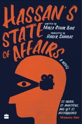 Book Review: Hassan's State of affairs; A fine mosaic of a novel