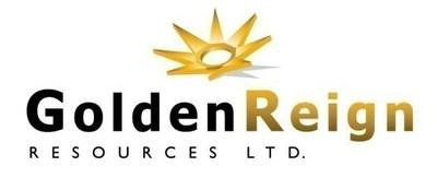 Golden Reign Resources Ltd. (CNW Group/Golden Reign Resources Ltd.)