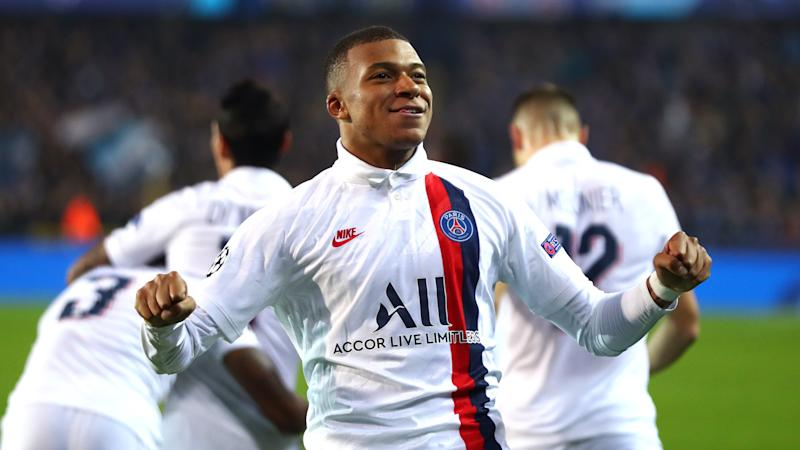 Mbappe would be perfect for Juventus but I don't know if they can afford him – Platini
