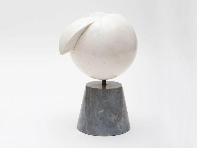 "<p>An original sculpture created out of Carrara marble by Israeli-American artist Hanna Eshel(b. 1926). Carved in Carrara, Italy.</p><p>Patrick Parrish Gallery, $12,500</p><p><a class=""link rapid-noclick-resp"" href=""http://www.patrickparrish.com/vintage/collection/item/2069"" rel=""nofollow noopener"" target=""_blank"" data-ylk=""slk:SHOP NOW"">SHOP NOW</a></p>"