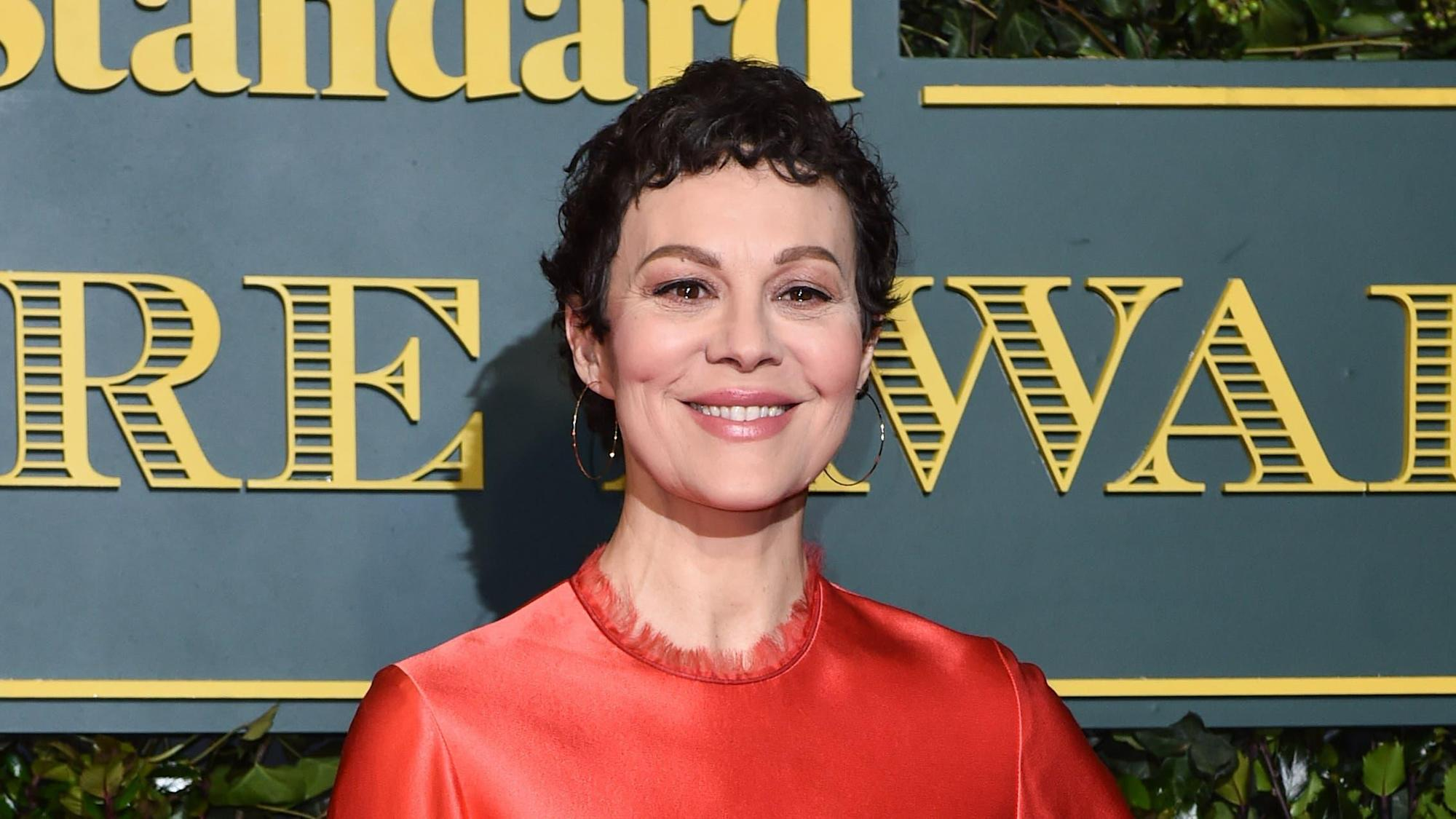 Helen McCrory's best-loved characters across film and television