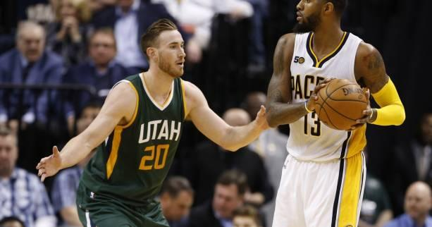 Basket - NBA - Le Utah Jazz à l'arrêt, Golden State déroule contre Oklahoma City