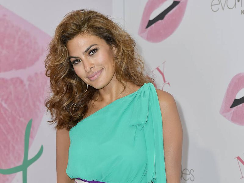Eva Mendes explains decision to cut back on acting roles
