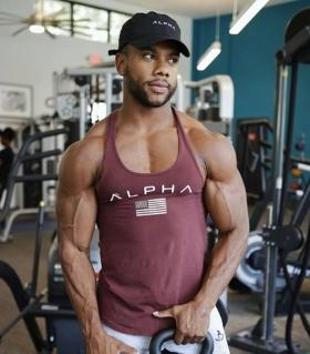 Fitness enthusiast Austin Dunham set to make Bollywood film on bodybuilding!