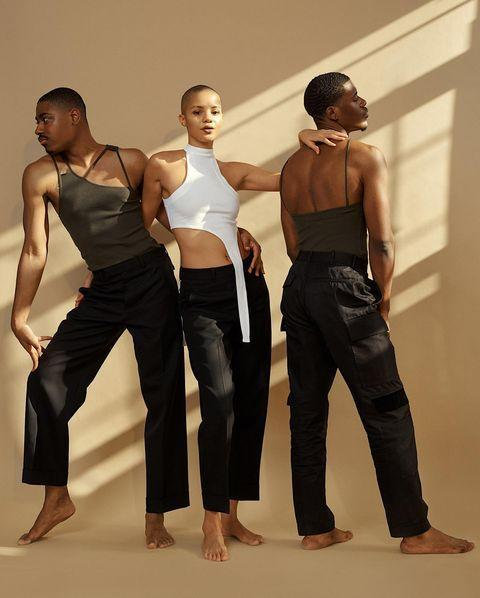 """<p>Elevate your core wardrobe with these asymmetrical, unisex tops from K.ngsley. The expertly-cut tanks and crops look incredible on every type of body. </p><p><a class=""""link rapid-noclick-resp"""" href=""""https://k.ngsley.com/"""" rel=""""nofollow noopener"""" target=""""_blank"""" data-ylk=""""slk:SHOP NOW"""">SHOP NOW </a></p><p><a href=""""https://www.instagram.com/p/CLnTMqrLu0W/?utm_source=ig_embed&utm_campaign=loading"""" rel=""""nofollow noopener"""" target=""""_blank"""" data-ylk=""""slk:See the original post on Instagram"""" class=""""link rapid-noclick-resp"""">See the original post on Instagram</a></p>"""