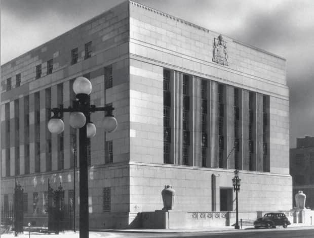 Bank of Canada Archives