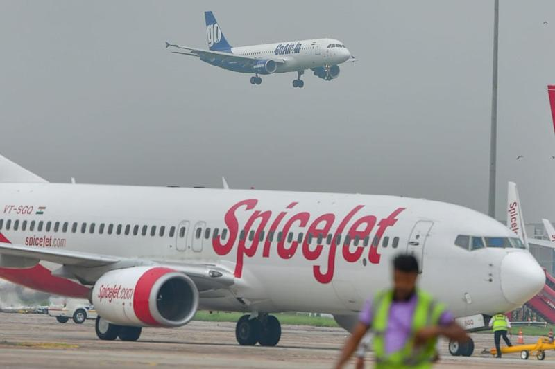 SpiceJet Introduces Charter Flight Services in India, Repatriates 30,000 Indians Amidst Covid-19 Crisis