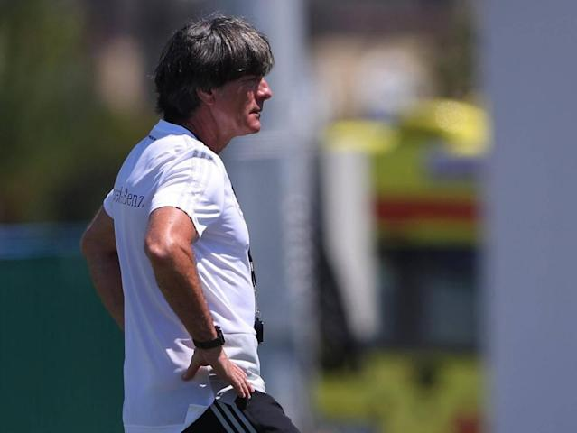 World Cup 2018: Joachim Low is as important than Angela Merkel - and he can still save Germany