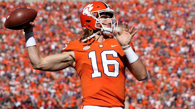 Mark Lindquist previews the ACC with predictions, draft prospects and fantasy projections, including why Clemson is not completely invulnerable. (Getty Images)