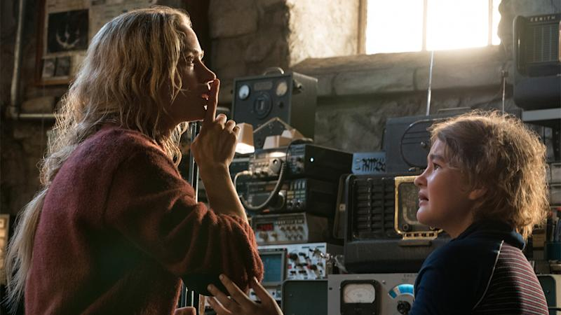 A Quiet Place is one of the best movies on Amazon Prime