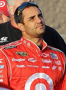 Newman-Montoya feud not going away