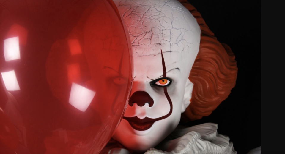 The doll looks terrifyingly real (credit: NECA)