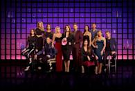 """<p><strong>When was it on? </strong><em>Vanderpump Rules</em> started its run in 2013 and has aired for eight seasons. </p><p><strong>What's it about?</strong> Following the trials, tribulations, and tequila drinking of the employees of Lisa Vanderpump's restaurant, SUR.</p><p><strong>What's the best season to watch as a beginner?</strong> SEASON ONE EPISODE ONE AND YOU ARE SO WELCOME.</p><p><strong>Where can I watch it? </strong>The entire series is available on Hulu. </p><p><a class=""""link rapid-noclick-resp"""" href=""""https://go.redirectingat.com?id=74968X1596630&url=https%3A%2F%2Fwww.hulu.com%2Fseries%2Fvanderpump-rules-4aa54966-a0dd-4065-9b92-5ebd7f5e714a&sref=https%3A%2F%2Fwww.redbookmag.com%2Flife%2Fg34945598%2Fbest-reality-shows%2F"""" rel=""""nofollow noopener"""" target=""""_blank"""" data-ylk=""""slk:watch now"""">watch now</a></p>"""